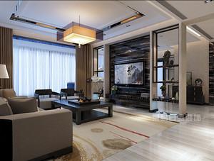 新中式风格房子怎么装修?如何搭配?当然是越大气越好