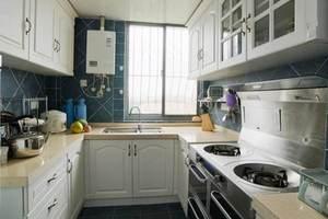 小户型厨房怎么装修?