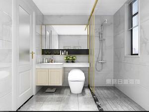 卫浴室五金上的水垢应该如何清洁?