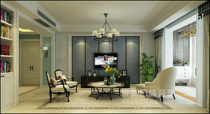 室内装修色彩搭配的四大技巧