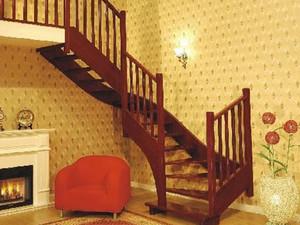 别墅装修楼梯如何验收