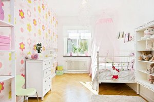 儿童房地板用什么材料好?