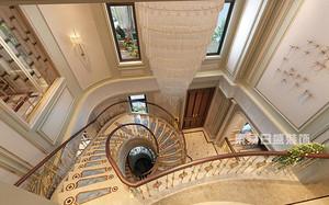 楼梯踏步尺寸如何设计 次要分散楼梯规则