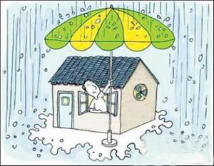 梅雨季节如何防潮防霉