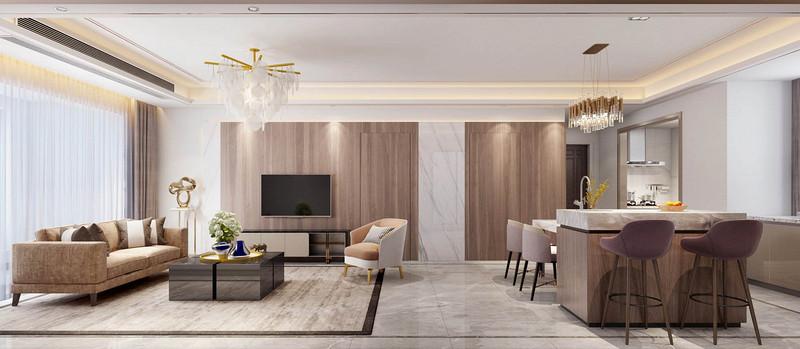 上海别墅装修需要花多少钱?