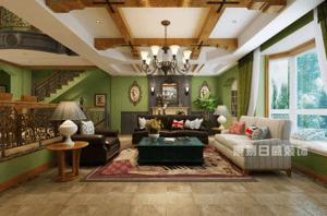 别墅室内装修绿色材料推荐,这儿有份别墅装修得资料!