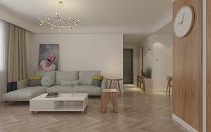 小户型的房子如何装修设计变得更实用收纳更强?