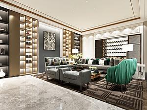 新房装修如何合理布局室内空间?东易设计师来支招!