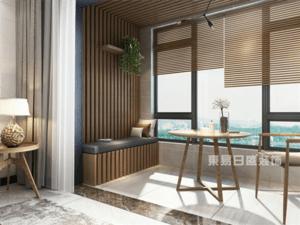家庭阳台装修设计的五个建议