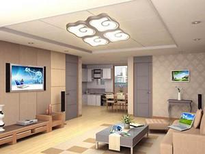 不同房间灯具的选择 房间灯具如何选购更合适