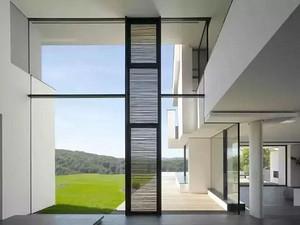简约但却惊艳的大宅别墅设计