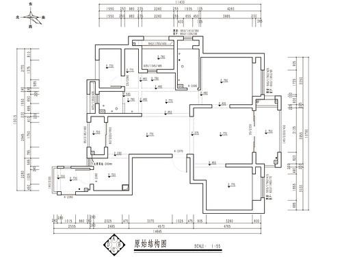 星光御墅现代简约平层140平装修设计理念