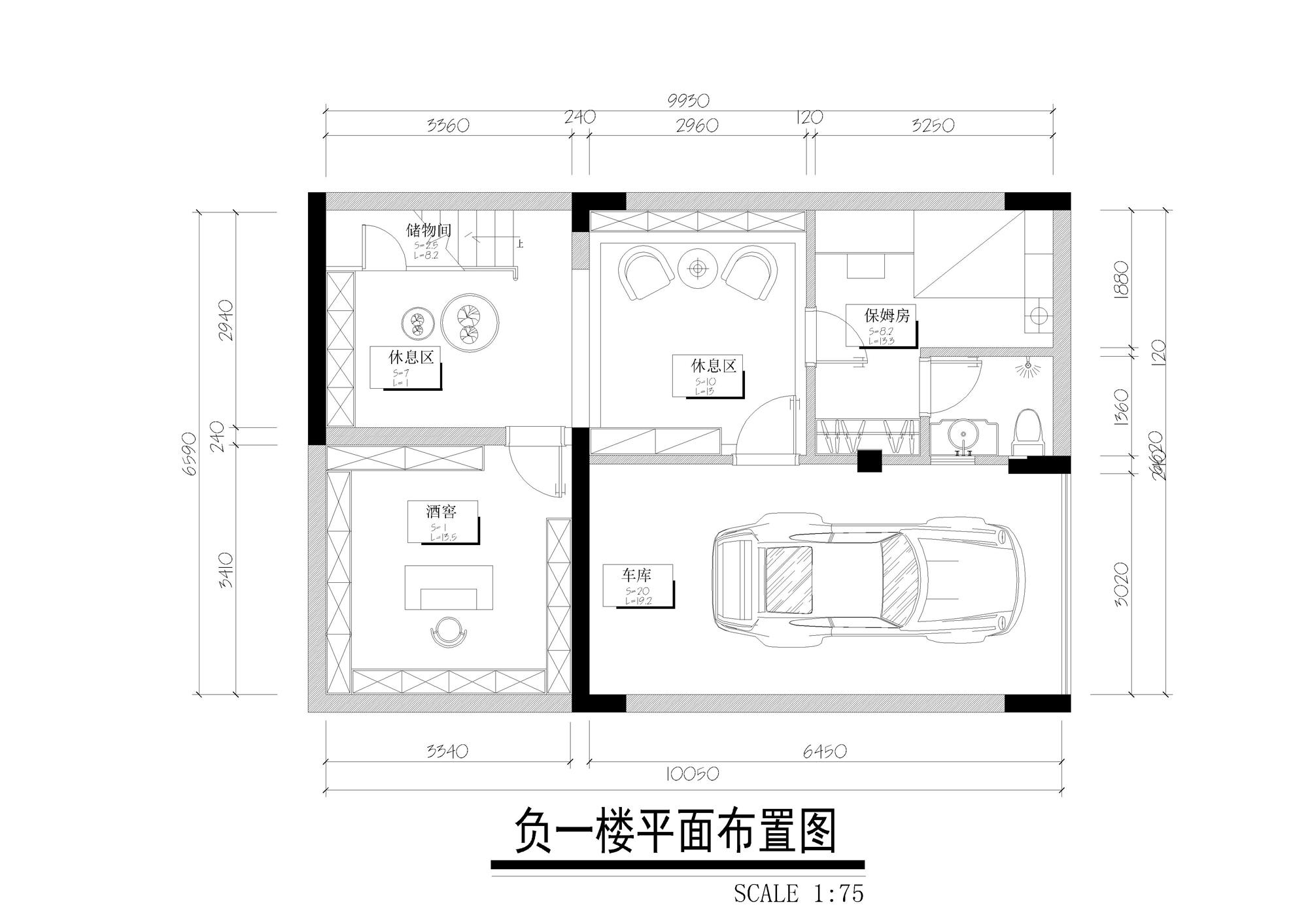 龙光城425平米-欧式古典装修设计理念