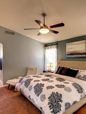 卧室床的摆放风水禁忌有哪些?