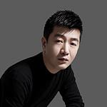 优秀设计师张海涛