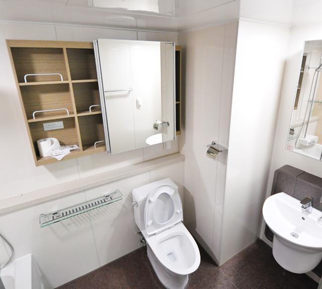 干湿分离卫生间怎么设计