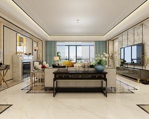 客厅窗帘什么颜色好?除了看款式还应该看什么?