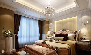别墅装修卧室的注意点 让休息更加自如