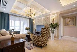 客厅有横梁怎么装修?有横梁的客厅装修办法