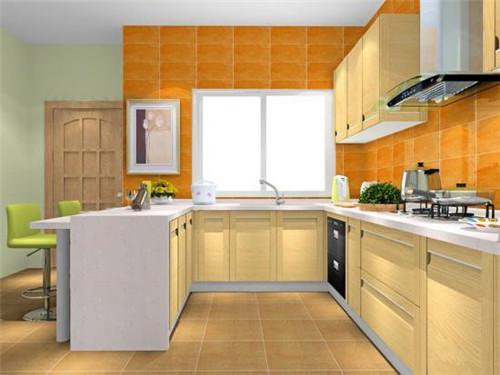 厨房装修步骤有哪些?