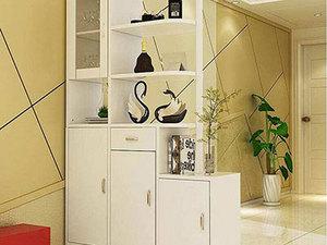 独特的玄关设计让你的家与众不同