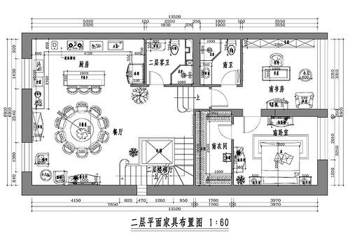 诸子阶-470平米-现代轻奢风格装修设计理念