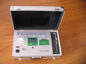 室内有害气体检测 教你简单检测装修污染