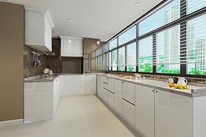 厨房装修:厨房装修过程中的3个注意事项