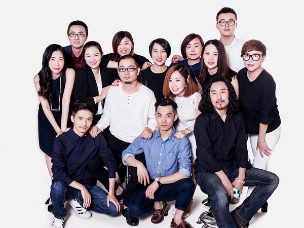 东易日盛旗舰国际设计中心(杭州)