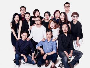 设计师旗舰国际设计中心(杭州)