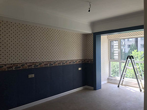 大连室内装修四招铺出完美地板