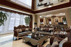 杭州室内设计装修五要素