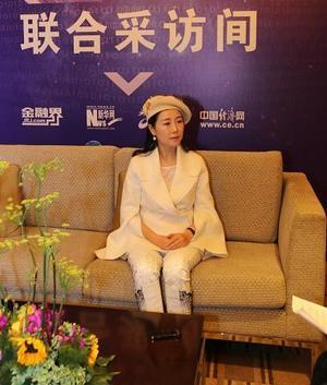 专访东易日盛杨劲:实业投资双轮驱动 多方式实现增长