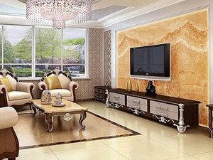 五种不同的瓷砖铺贴方案
