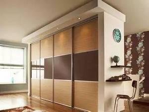 衣柜门常见的材料有哪些?衣柜选购攻略
