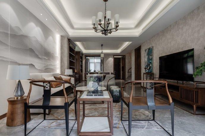 如何选择深圳别墅装修公司设计师?