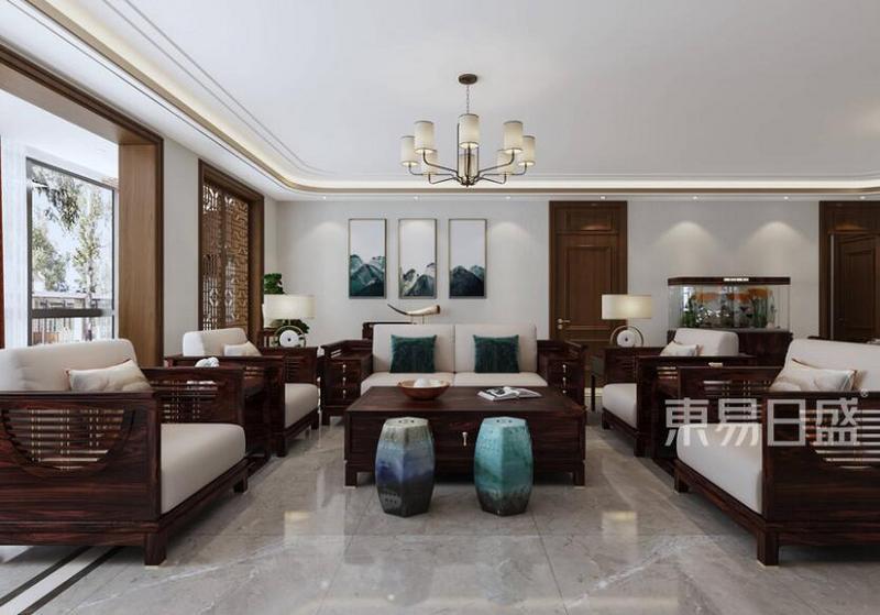 装修要花多少钱?100平的房子花费10余万超值!