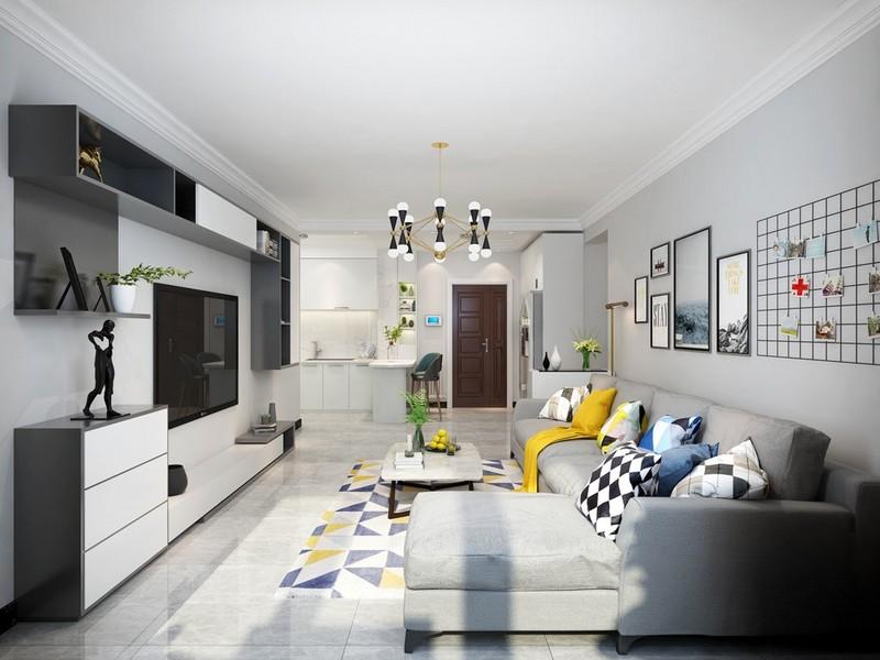 什么是家裝 家裝色彩搭配注意事項