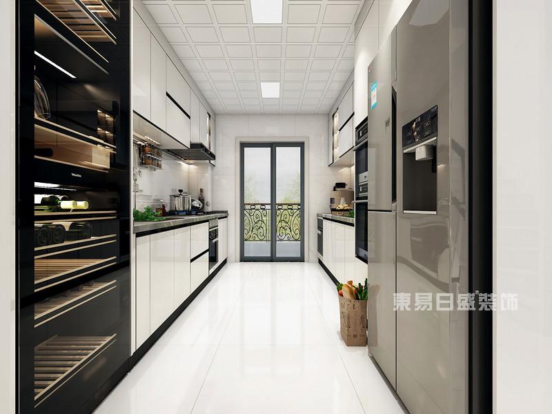 现代别墅大宅装修都有哪些特点 应该如何装修现代别墅