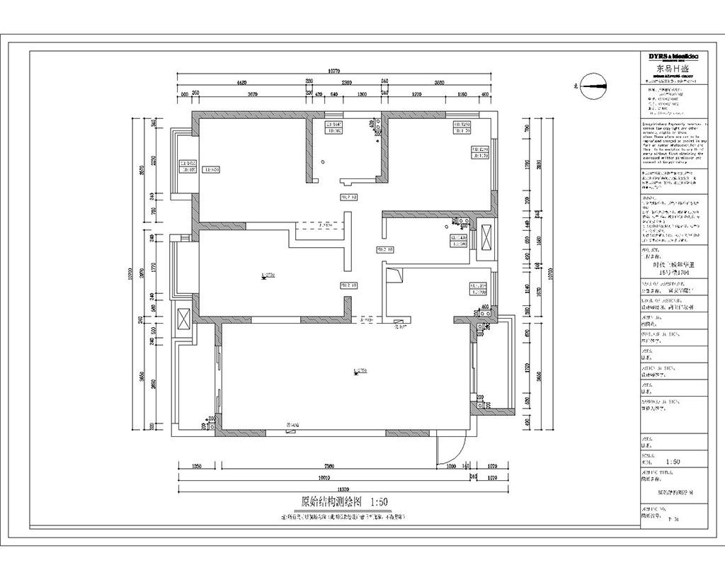 现代简约  时代上城年华里  135平米装修设计理念