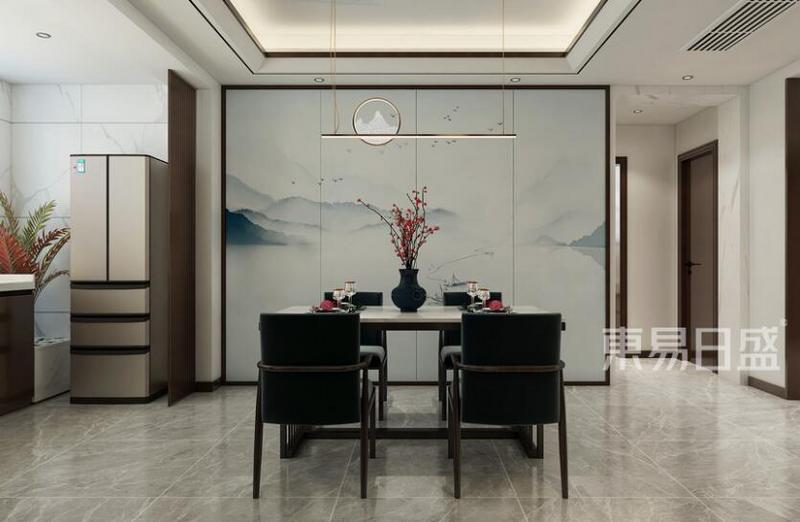 家居装修设计风格多多,这四款称得上绝美