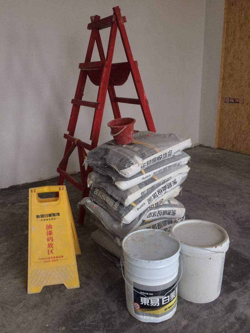 兰州室内装修公司告诉你 油漆工程验收10大注意事项