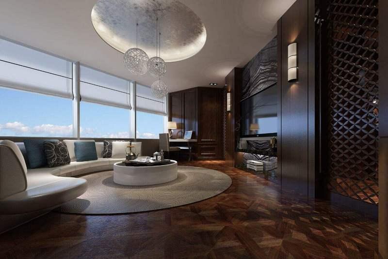 杭州新房装修