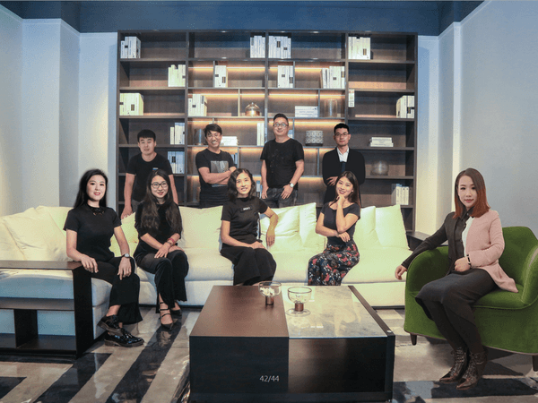 东易日盛原创国际设计中心