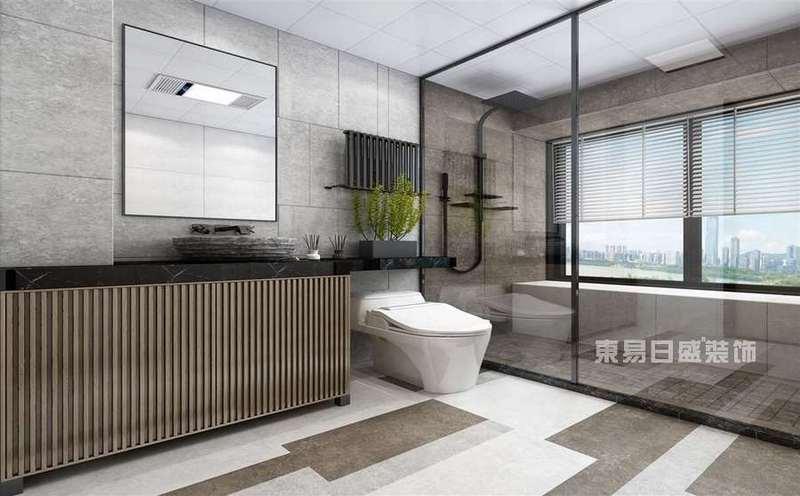房屋装修卫生间防水怎么做?这些工艺需掌握!