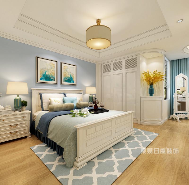 如何打造床头区域?装修细节有五点