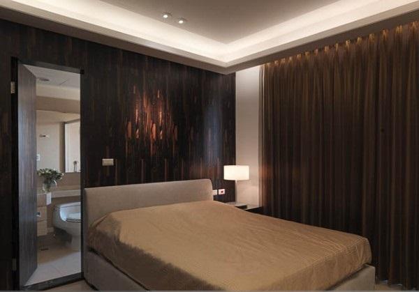 新房装修设计-卧室