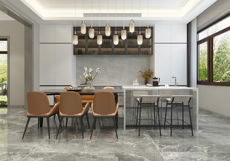 新房装修设计-餐厅装修效果图