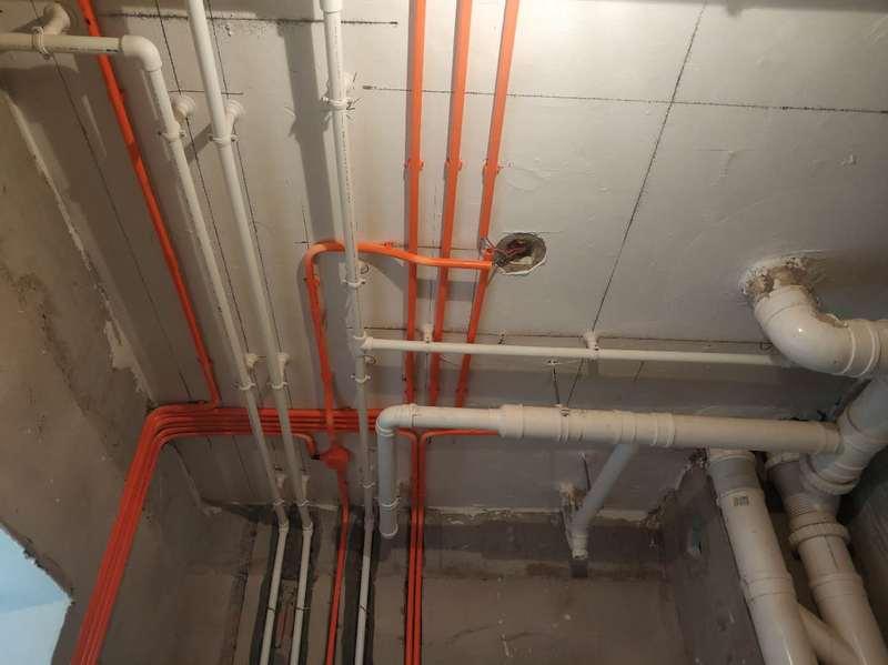 家装改水电有哪些细节?基础装修的关键环节