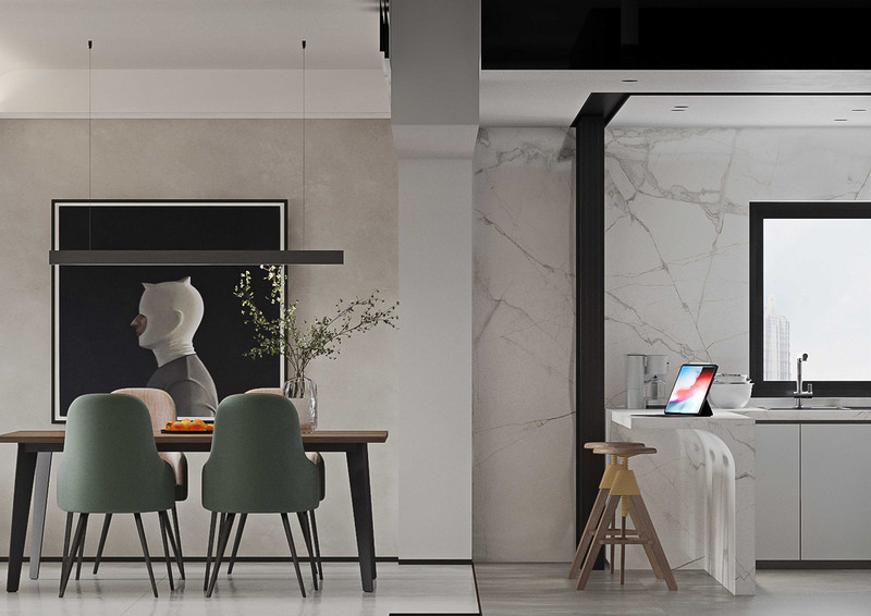 深圳别墅装修设计需要注意什么样的问题?